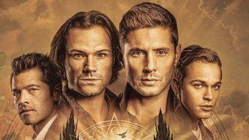 Video supernatural: è arrivato il primo trailer della stagione finale!