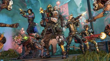 Video borderlands 3: comparto tecnico insoddisfacente su ps4 pro e xbox one x