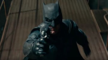 Video un fan trailer immagina il fallito solo movie di batman diretto da ben affleck