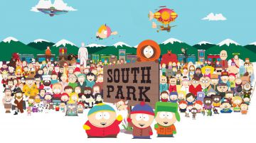 Video south park è in arrivo sul catalogo italiano di netflix