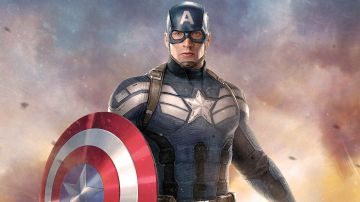 Video scopriamo la serie animata su captain america che non ha mai visto la luce