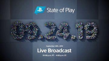 Video playstation state of play fissato per la prossima settimana: previsti nuovi annunci!