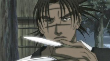 Video blade of the immortal: ecco trailer e data di uscita del sanguinoso anime di liden films