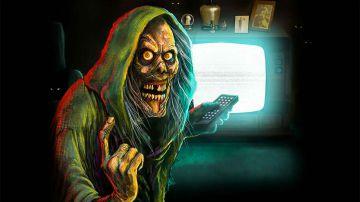 Video creepshow: il trailer della serie tv remake diretta da greg nicotero