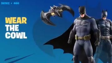 Video fortnite x batman: svelate le skin del cavaliere oscuro e di catwoman!