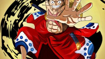 Video one piece: nel prossimo episodio vedremo luffy vs urashima