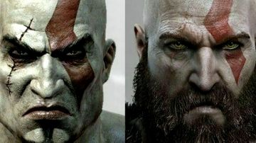 Video kratos norreno contro kratos greco: chi è più forte? ce lo spiega il papà di god of war!