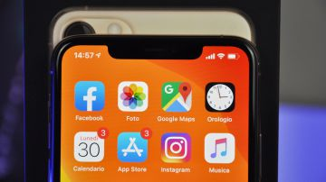 Video durata batteria: iphone 11 pro max supera il galaxy note 10+