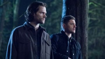 Video supernatural, ecco il promo dell'episodio 15x02, raising hell