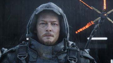 Video death stranding: hideo kojima rivela dettagli su game over e multiplayer