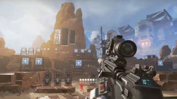 Video apex legends, in arrivo firing range: respawn annuncia la nuova area di allenamento