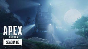 Video apex legends e l'evento di halloween: ecco il primo video di kings canyon in notturna
