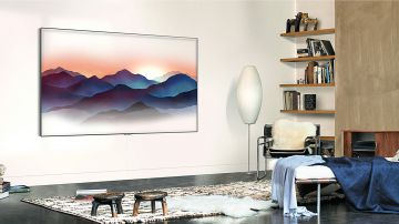 Video samsung pubblica un video per controllare la presenza di 'burn-in' sui display oled