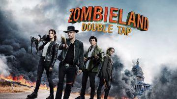 Video la nuova clip di zombieland: doppio colpo ci ricorda la regola numero 52