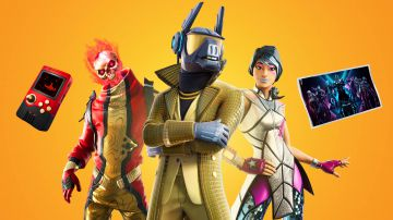Video fortnite: quando torna online? epic games store riprende a funzionare