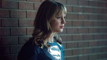 Video supergirl 5: ecco il promo del terzo episodio in arrivo, 'blurred lines'