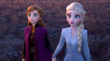 Video anna ed elsa si mettono in viaggio nel nuovo trailer di frozen 2