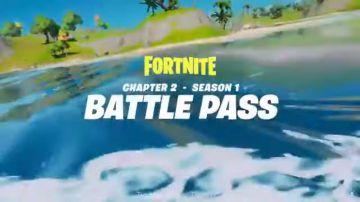 Video fortnite capitolo 2, tutte le novità: spunta il trailer del pass battaglia con skin e armi