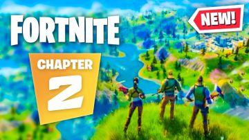 Video fortnite capitolo 2: la modalità salva il mondo gratis al lancio della nuova stagione?