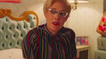 Video la fantastica signora maisel: nel trailer una prima occhiata al personaggio di liza weil