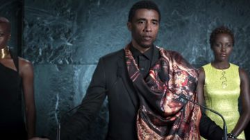 Video barack obama protagonista di black panther: succede grazie ai deepfake
