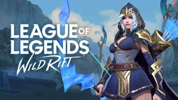 Video riot games annuncia league of legends wild rift, un picchiaduro 1v1 e un fps tattico