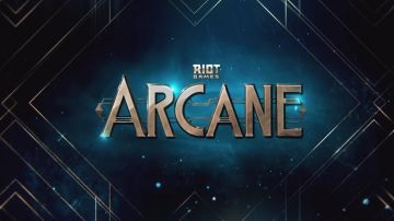 Video league of legends: arcane, annunciata la serie animata
