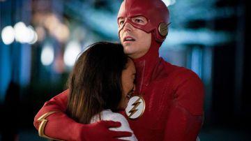 Video the flash: nel promo della terza puntata assisteremo ad uno scontro contro bloodwork
