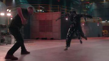 Video il t-800 contro il rev-9 nel nuovo, entusiasmante spot tv di terminator: destino oscuro