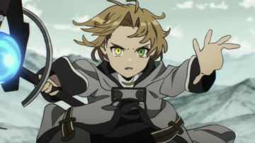 Video l'anime mushoku tensei: jobless reincarnation si mostra in un nuovo trailer