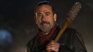 Video the walking dead 10: aaron e negan si confrontano in un video anteprima del terzo episodio