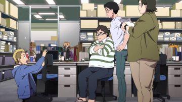 Video un'animatrice giapponese parla delle sue difficili condizioni di lavoro