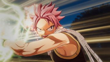 Video fairy tail si mostra in azione: venti minuti di gameplay per il nuovo rpg!