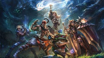 Video il tempo di gioco totale di league of legends supera di gran lunga l'età del genere umano!
