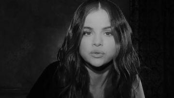 Video selena gomez ha girato il video di 'lose you to love me' con iphone 11 pro