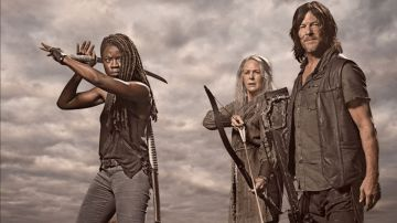 Video la paranoia esplode nel promo della 10x04 di the walking dead