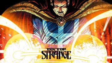 Video doctor strange: surgeon supreme, distribuito il primo trailer