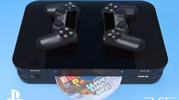 Video ps5: vediamo il concept della console e del dualshock 5 in un video fan made