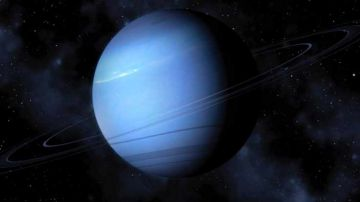 Video ricercatori osservano la strana 'danza' delle due lune più interne di nettuno