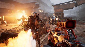 Video terminator resistance: le recensioni internazionali bocciano lo sparatutto singleplayer