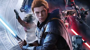 Video jedi fallen order: grandi differenze grafiche tra xbox one e xbox one x nell'analisi di df