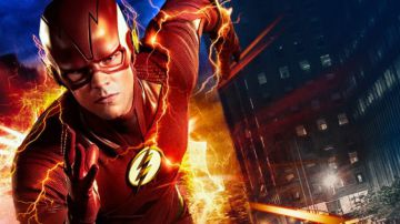 Video the flash, barry corre verso la crisi nel teaser del crossover dell'arrowverse