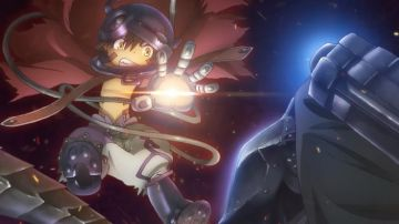 Video made in abyss dawn of the deep soul: ecco la preview dell'attesissimo film!