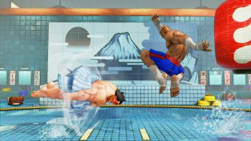 Video capcom annuncia street fighter 5 champion edition e l'arrivo di gill