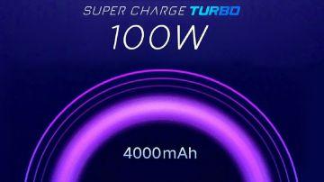 Video xiaomi, ricarica a 100w per smartphone ufficiale: da 0 a 100% in 17 minuti