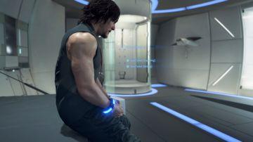 Video è polemica per la nomination di death stranding come gioco dell'anno ai game awards