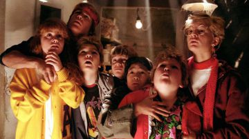 Video i goonies torna al cinema in 4k: la magia del cult di richard donner nel trailer italiano
