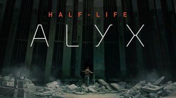 Video half-life: alyx annunciato ufficialmente da valve con un trailer!