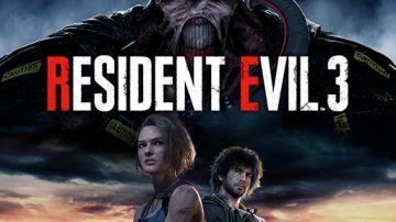 Video resident evil 3 remake è sempre più vicino: trapela la copertina del gioco!