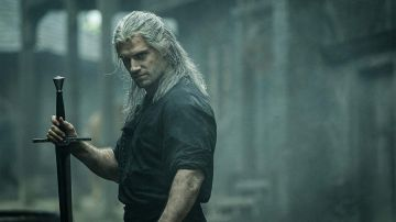 Video the witcher, una clip in anteprima per la serie fantasy con henry cavill